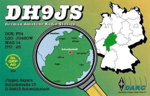 DH9JS - Jürgen