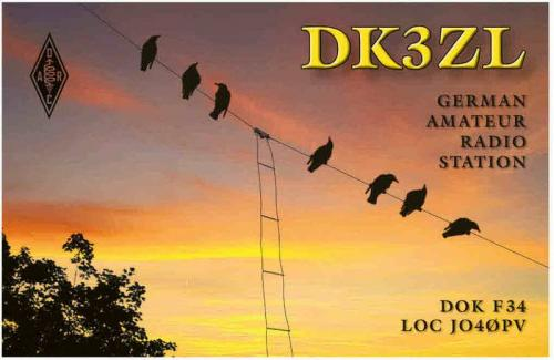DK3ZL - Charly