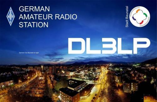DL3LP - Lothar