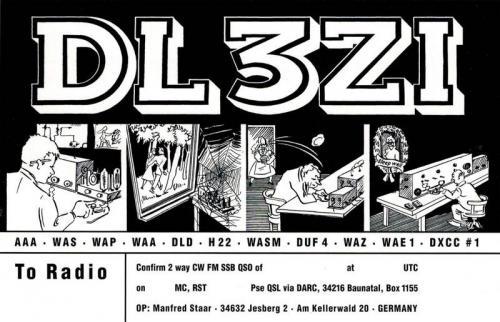 DL3ZI - Manfred