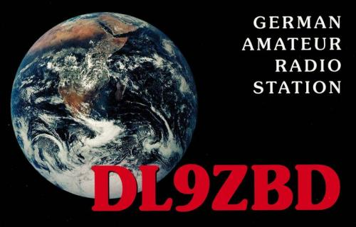 DL9ZBD - Harald