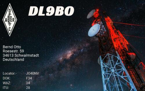 DL9BO - Bernd