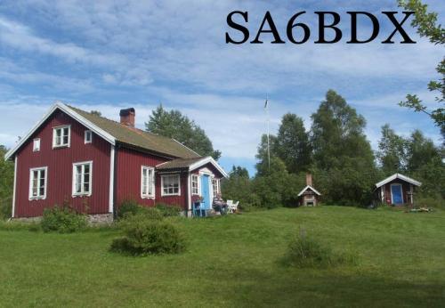 SA6BDX-DK7FD - Lothar